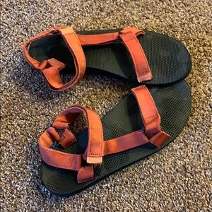 Men's Teva Sandals